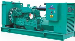 Diesel Generator Repair Services
