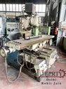 Induma NL 63 Universal Milling Machine