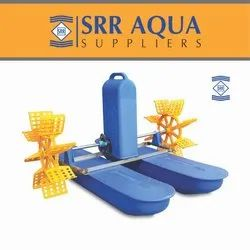1hp - 2 Paddle Wheel Aerator