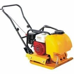 VC95 Gasoline Plate Compactor With Honda Engine
