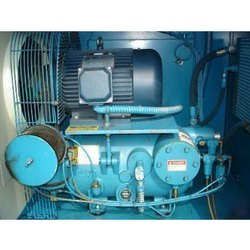 Air Compressor Repair, Offline