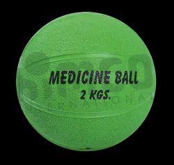Rubber Medicine Ball