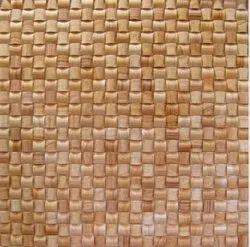 Teak Sandstone Wall Cladding Tile