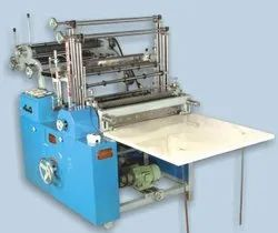 LI28M Bottom Sealing Cutting Machine
