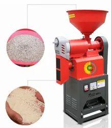 Rice Pulveriser
