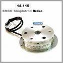 14.115 Flange Mounted Emco Simplatroll Brake