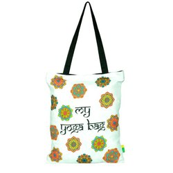 Printed Cotton Bag, Capacity: 25000 Pcs Per Month