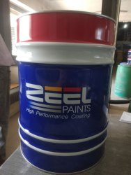 ZEEL Single Pack Paynt Alkyd Based Auto Paint, Liquid, Packaging Size: 20 Ltr
