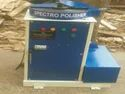 Spectro Sample Polishing Machine Manufacturer