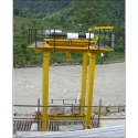 I Beam Type Double Girder Gantry Crane