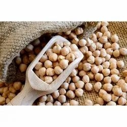 Kabuli Chickpea, High in Protein, Packaging Size: 25 Kg