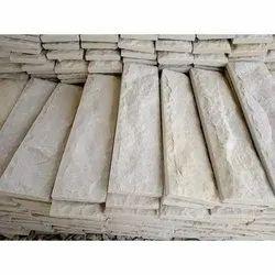 5 cm Rectangular Stone Wall Cladding