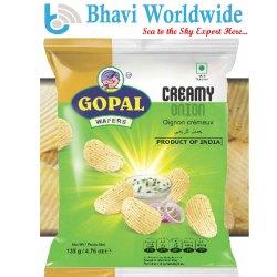 Fried Gopal Creamy Onion Chips