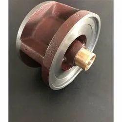 Suprimo Cast Iron CNC Machined Components, 2-3 Kg