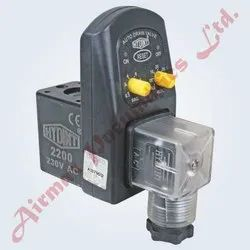 Hydint Make Spare Electrical Timer With Coil