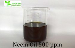 Neem Oil 500ppm