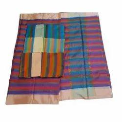 Designer Pure Kota Silk Saree