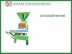 Coir Pith Compacting Machine