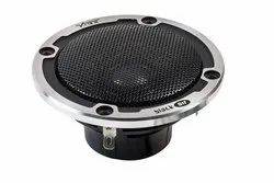 Vibe Audio Black Air 6c-v6b 6 , 360w, 2-way Component Speaker (for All Cars)