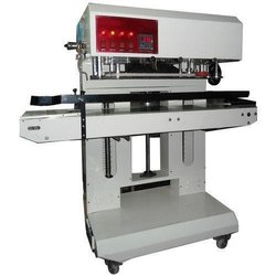 Semi Automatic Nitrogen Flushing Machine