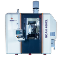 Noah-400 Series Gear Hobbing Machine