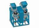 Semi Auto Brick Making Machines