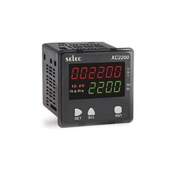 Selec XC-2200 Counter RPM Indicator