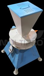 Multipro PU Foam Shredding Machine 80 Kg Per Hour