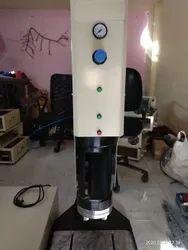 20 Khz Shalom Ultrasonic Welding Machine Repairing Service