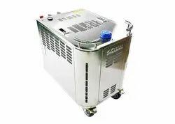 27K Optima  Steamer SEII Electric