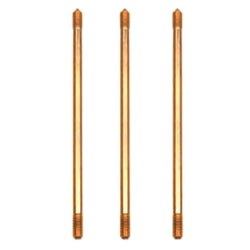 Copper Bonded Earth Rods