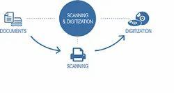 Scanning & Digitization