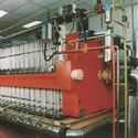 Palm Oil Dryfractionation