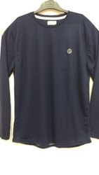 COMTEX Polyester Sports wear Long sleeve tees, Age Group: 15-45 Years