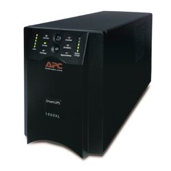APC Smart-UPS XL 1000VA USB & Serial 230V No Battery