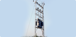 Electrical Transformer Installation