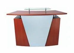 ERT-106 Reception Table