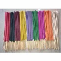 12 Inch Colored Incense Stick