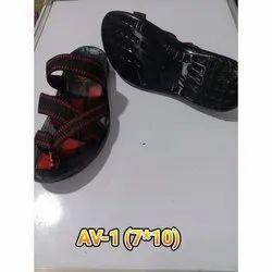 Daily Wear Av-1 Mens PVC Slipper, Size: 7 x 10