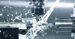 CNC Milling Job Works