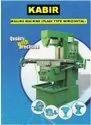 Plain Type Horizontal Milling Machine