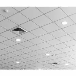 T Grid Ceiling Tile