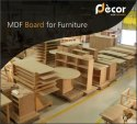 P Decor MDF Board