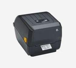 ZD220 Direct Thermal/Thermal Transfer Desktop Printer