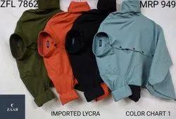 ZFL 7862 Lycra Shirt