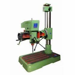 25mm Radial Drill Machine