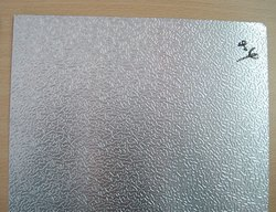 Aluminium Cold Rolled Sheets Material