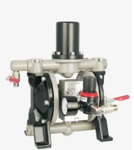 Air Operated Diaphragm Pump Miniature Of Zip 52 Type