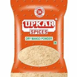 Dry Mango Powder(Upkar Spices), Packaging Type: Packet