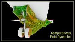 Computational Fluid Dynamics (CFD) services